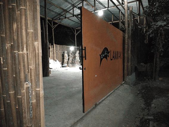tempat jasa pembuatan patung jogja