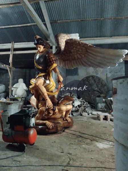 jasa pembuatan patung religi jogja
